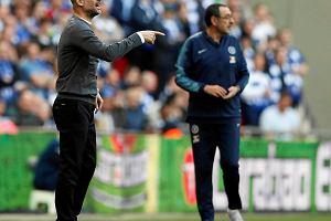 Juventus znalazł nowego trenera. Oficjalna informacja po finale Ligi Europy