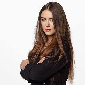 Magdalena Gryc