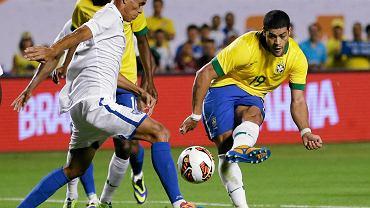 Brazylia - Honduras 5:0