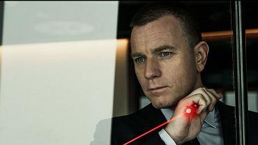 Evan McGregor w produkcji Czerwony punkt