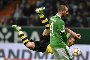 Bundesliga. Borussia znów przegrała! Zakończy rok na ostatnim miejscu?