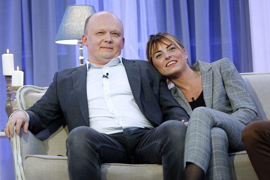 Ania i Jakub z 'Rolnik szuka żony'