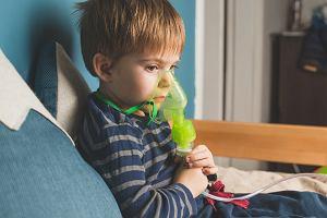 Inhalacje - kiedy i jak je stosować?