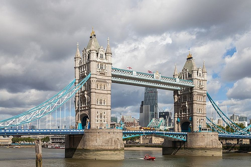Londyn / Wikimedia Commons