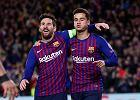 ESPN: Philippe Coutinho znalazł nowy klub! Hitowy transfer zawodnika Barcelony