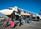 Ryanair zawiesza niektóre loty z Modlina. Fani ciepłych krajów będą zawiedzeni