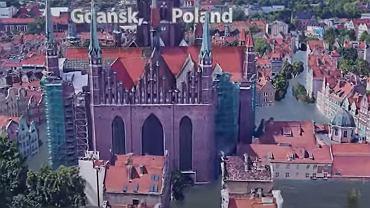 Gdańsk pod wodą
