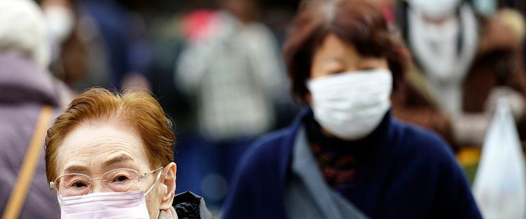 Chiny. Nowe przypadki zarażenia wirusem podobnym do SARS