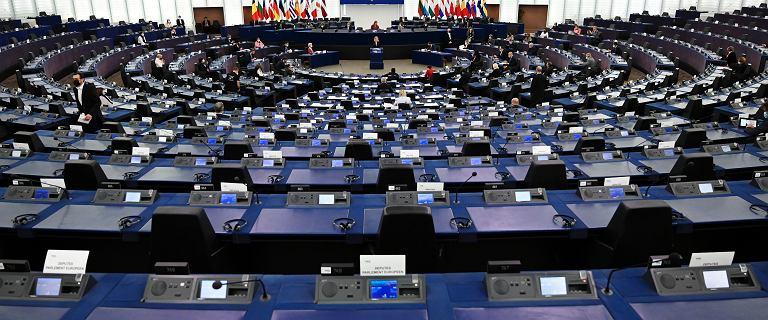 Szef PE pozwie Komisję Europejską. Chodzi o mechanizm warunkowości