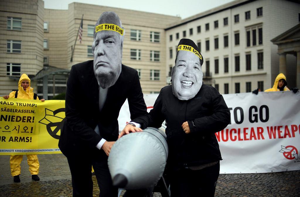 Międzynarodowa Kampania na rzecz Likwidacji Broni Nuklearnej z Pokojową Nagrodą Nobla