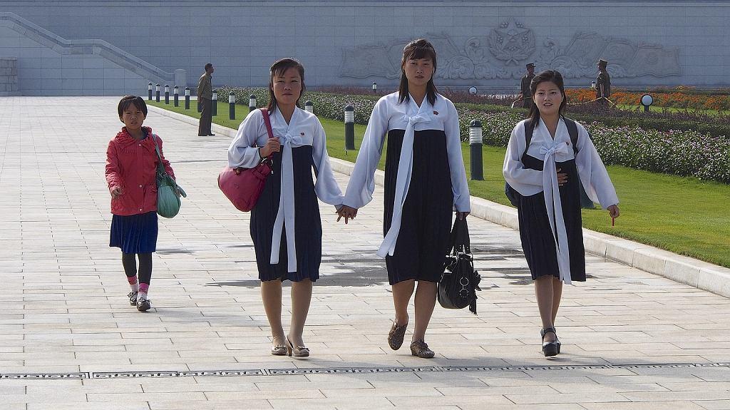 Korea Północna okiem turysty