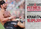 Finał Zawodów Reebok CrossFit Championship 2012 już 15 września!