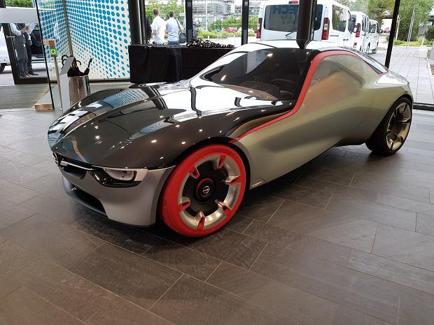 Opel Tech Day
