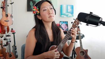 Cynthia Lin wykonuje utwór 'Time After Time'