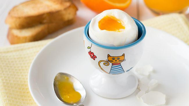 Jajko w diecie dziecka. Kiedy je wprowadzić?