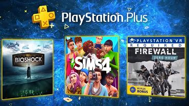 PlayStation Plus na luty