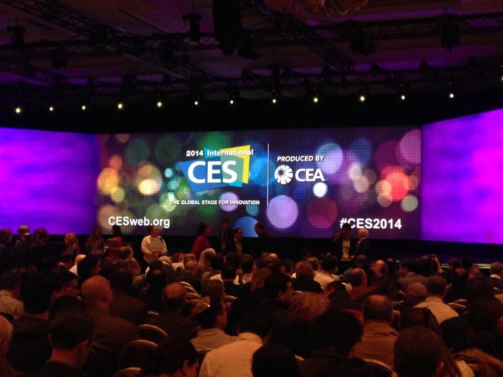 Najważniejsza, bo rozpoczynająca targi CES 2014 konferencja należała do Intela