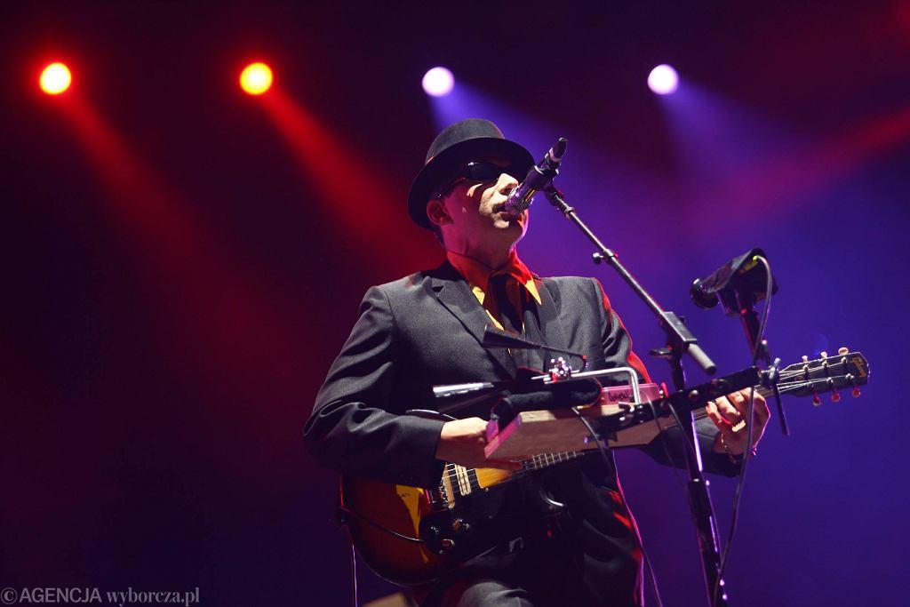 Beastie Boys na Open'Er Festiwal 2007