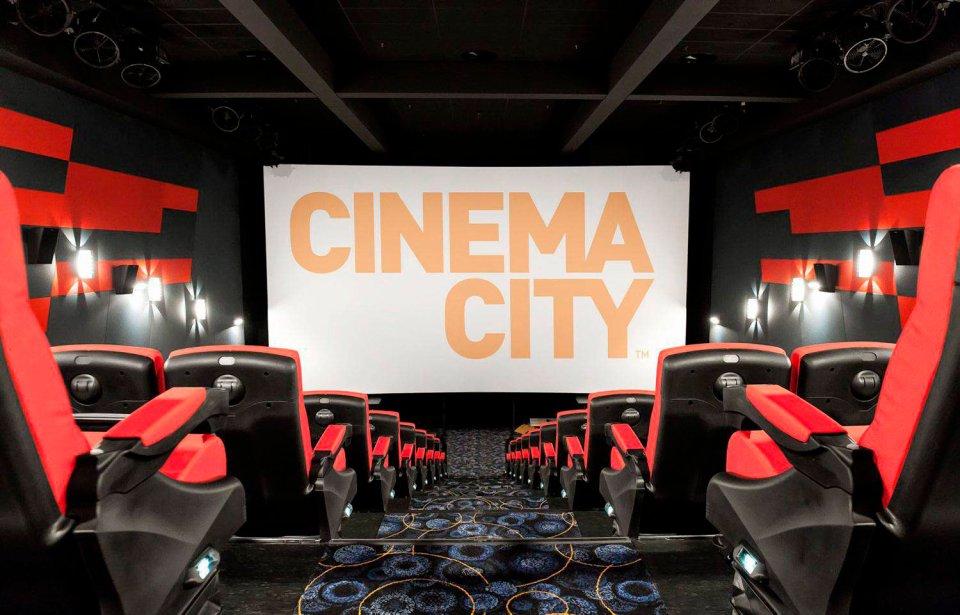 750baec69e9db5 Zdjęcie numer 1 w galerii - Atrium Felicity. Cinema City w galerii handlowej,  czyli