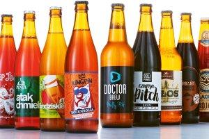 Piwa górnej fermentacji - nie samymi lagerami człowiek żyje