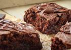 Jak zrobić brownie? Przepis na tradycyjne amerykańskie ciasto czekoladowe