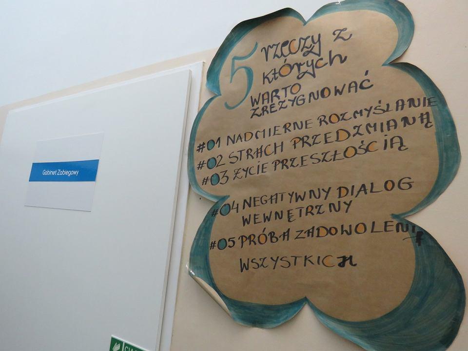 Zdjęcie numer 25 w galerii - Ciepłe relacje lekiem na kryzys, czyli dzień na dziennym oddziale