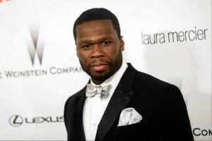 50 Cent ogłasza bankructwo. Winne... sekstaśmy w sieci