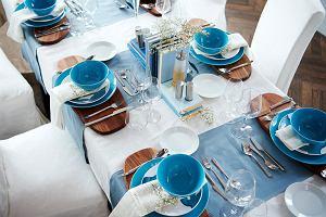 Zastawa stołowa: organizujemy eleganckie przyjęcie