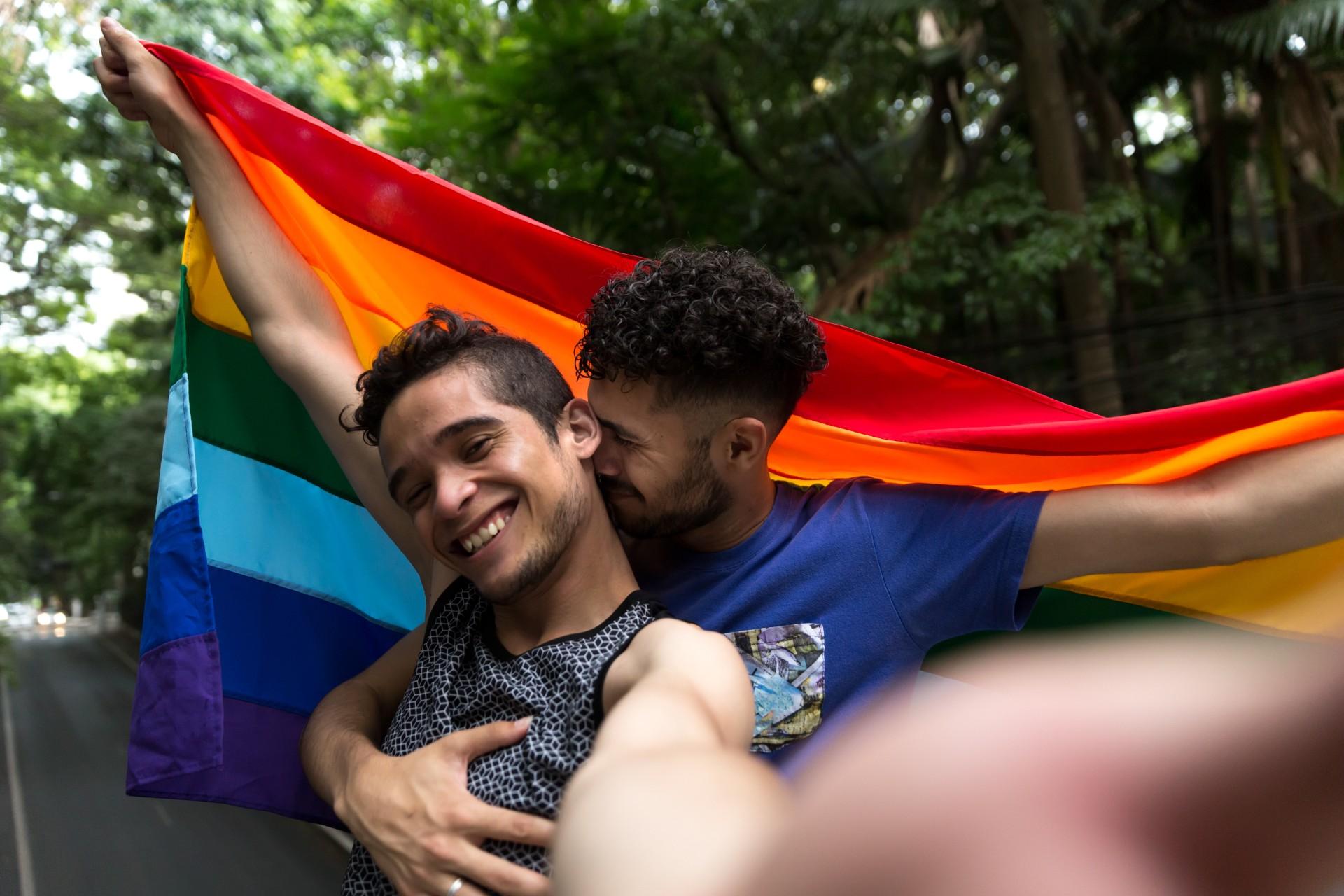 W Nowej Zelandii media nie zajmują się tematem osób LGBT, tam każdy czuje się akceptowany, temat więc nie istnieje (fot: Shutterstock.com)