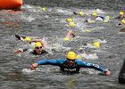 Zawody nie tylko dla pływackich twardzieli