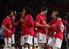 Manchester United bliżej ćwierćfinału Ligi Europy! Pięć goli! Sensacja we Frankfurcie!