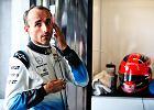 """F1. Robert Kubica tłumaczy się z fatalnego wyniku w kwalifikacjach. """"Z sesji na sesję było coraz gorzej"""""""