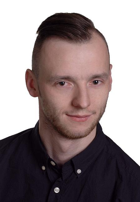 Krzysztof Zebrucki