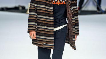 Włoski dom mody Frankie Morello proponuje etno w wersji casual