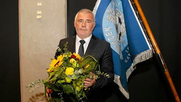 Henryk Kula, nowy prezes Śląskiego Związku Piłki Nożnej