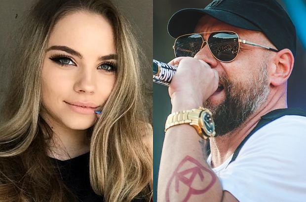 Agata Buczkowska, obecna wokalistka zespołu Ich Troje, stała się obiektem westchnień Tedego? Może wskazywać na to komentarz rapera pod zdjęciem 20-latki na Instagramie.