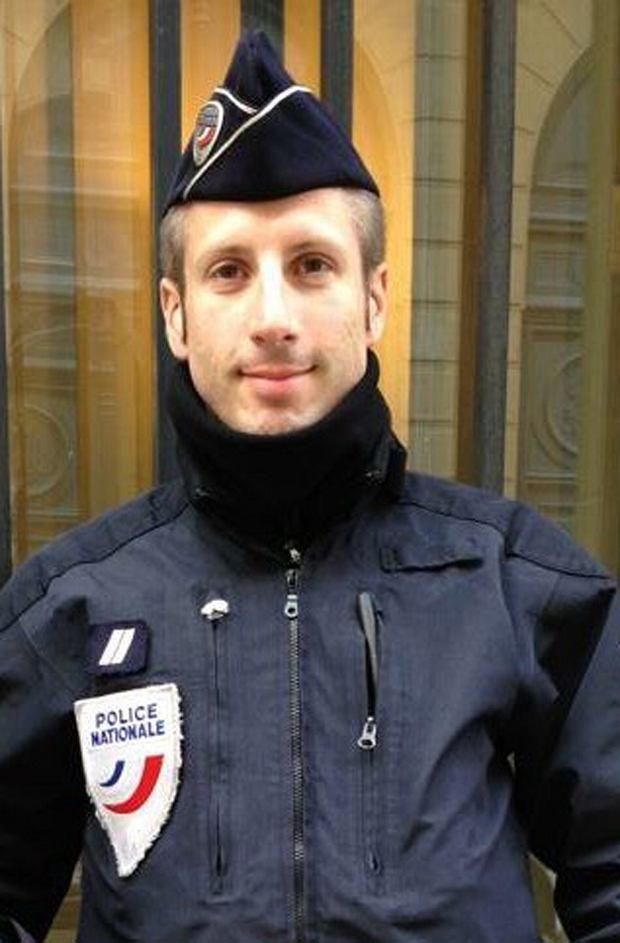 Xavier Jugele