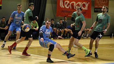 II liga piłki ręcznej, Uniwersytet Radom
