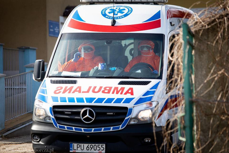 333 nowe zakażenia koronawirusem na Podkarpaciu. W regionie zmarło 30 chorych