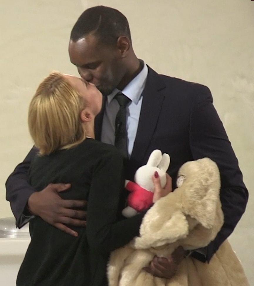 Donald i Alicja