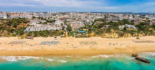 Algarve / Portugalia