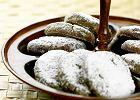 Ciasteczka czekoladowe - Zdjęcia