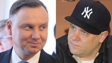 Andrzej Duda, Tede