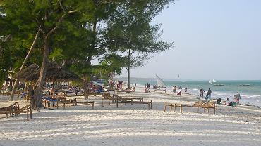 Zanzibar (zdjęcie ilustracyjne)