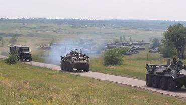Rosja. Niespodziewane manewry w Centralnym Okręgu Wojskowym