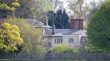 Posiadłość Frogmore - dom księcia Harry'ego i Meghan Markle