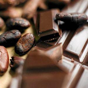 Niewielu potrafi się oprzeć delikatnemu zapachowi czekolady
