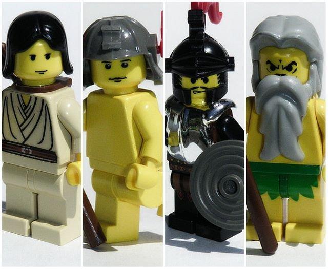 randki z Ateną i Posidonem