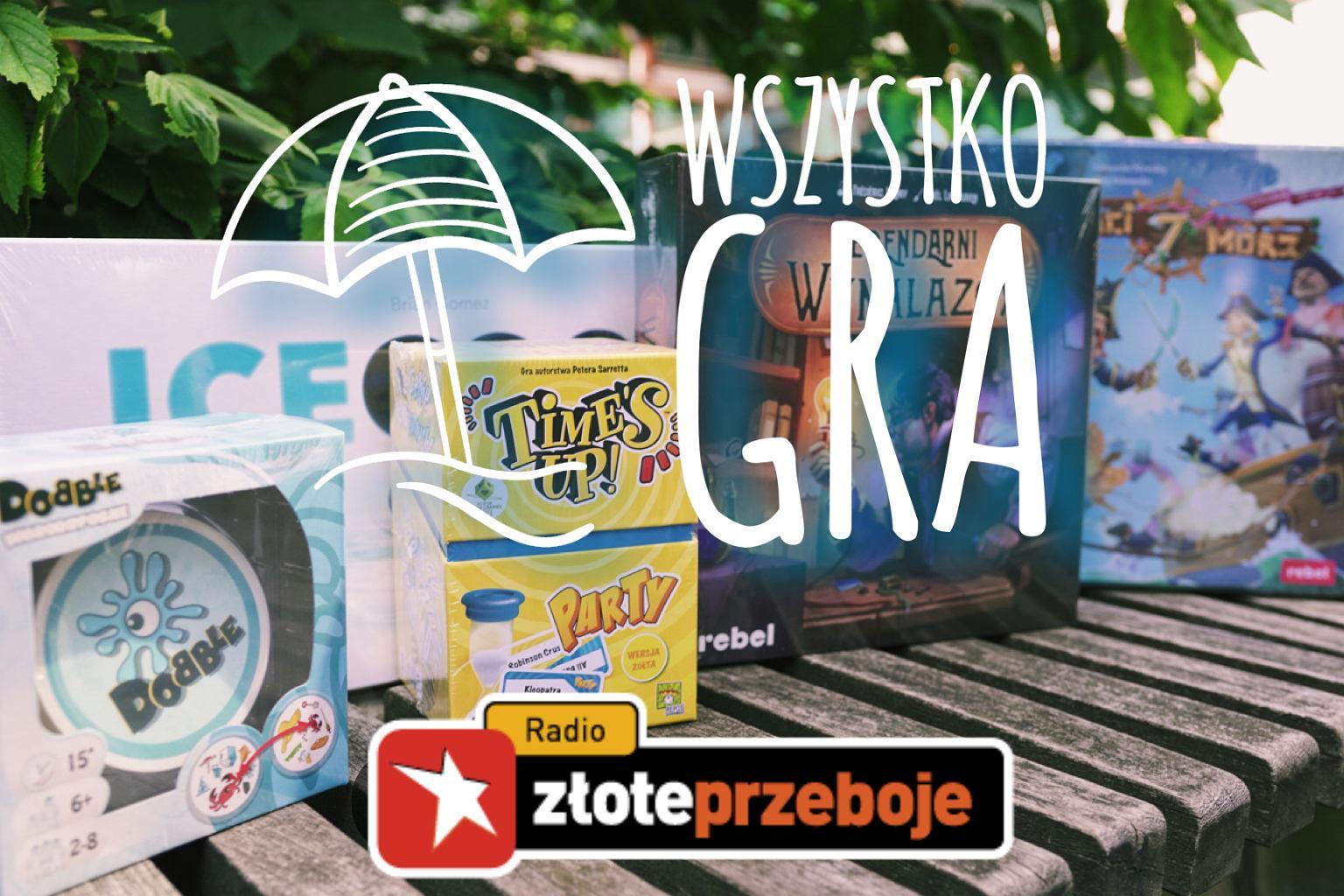 KONKURSY Radio Złote Przeboje, tylko dobra muzyka!