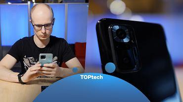 """Najlepszy smartfon do 1300 zł? Wielkie starcie chińskich """"średniaków"""" [TOPtech]"""